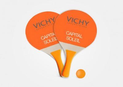 vichy - tennis