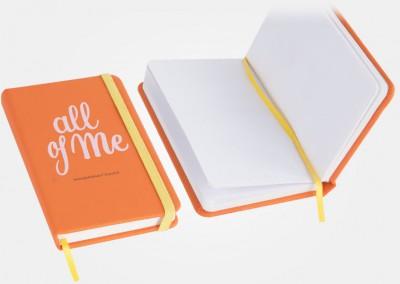 Mandarina book