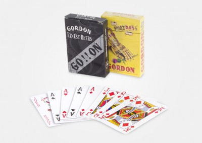 Gordon - Cartas
