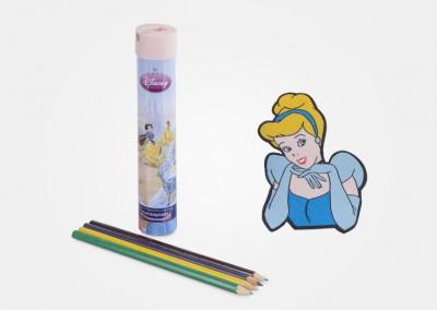 Disney - lápices de colores