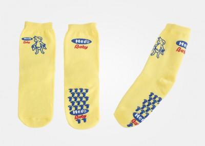 Hero baby - calcetines