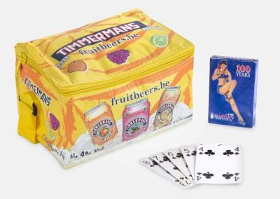 Timmermans - Juego de cartas